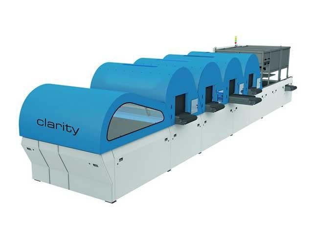 Clarity Multiway