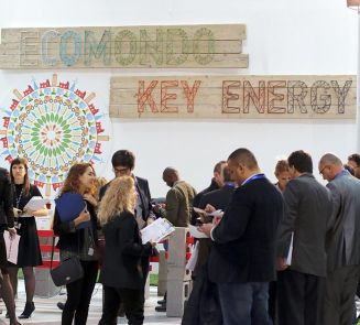 Ecomondo e KeyEnergy: due eventi top in contemporanea