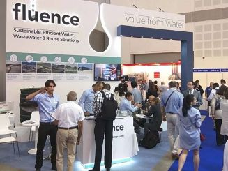 Fluence presenterà le sue ultime tecnologie per l'ambiente all'IFAT 2018