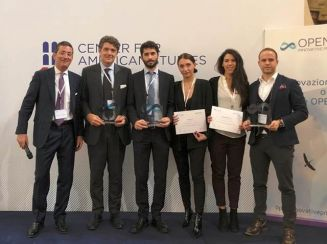 EntsorgaFin premiata all'Open Innovative PMI