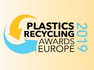 Annunciati i finalisti del Plastics Recycling Awards Europe