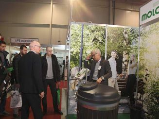The expanding waste management industry presents high productive and resource-efficient solutions in South-East Europe