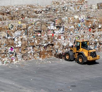 Firmato il decreto End of Waste carta e cartone