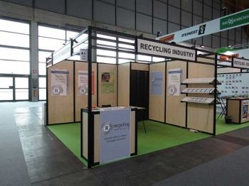 Stand Recycling Industry