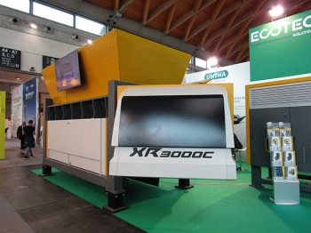 Stand Ecotec Solution