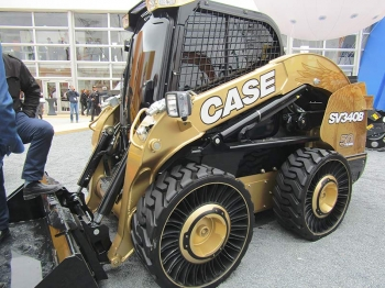 Case Construction Equipment bauma 2019